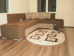 Luxus-Sofa Auftrag