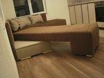 Designer-Sofa