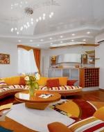 Изработване на луксозни дивани за дневни.