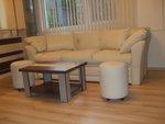 Produktion von Luxus-Sofa