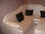 Роскошный диван дизайнера