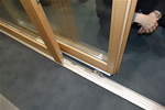 Интериорна врата плъзгаща тип Фолцваген