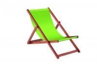 Сгъваем стол от евкалипт
