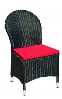 Стол от синтетичен ратан