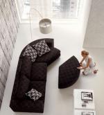 Дизайнерски диван 20383-2827