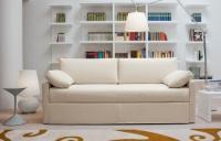 Бял диван по поръчка