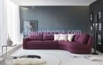 дизайнерски ъглов диван