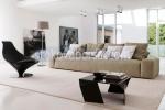луксозен триместен диван