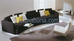 луксозни дизайнерски триместни дивани