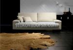 луксозен двуместен диван