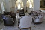 луксозен интериорен дизайн на хотел