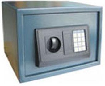 Метални хотелски сейфове по индивидуална поръчка