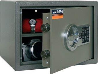 Метални офисни сейфове по индивидуална поръчка
