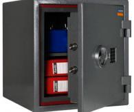 Комбинирани метални сейфове по каталог