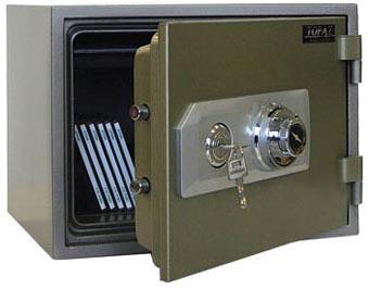Поръчкова изработка на огнеупорни метални сейфове
