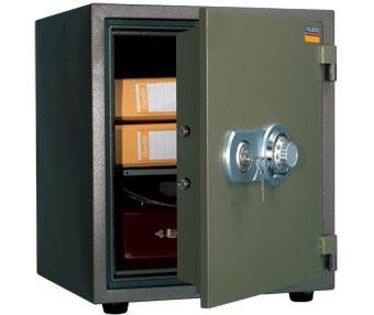 Изработка на огнеупорни сейфове