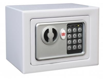 Метални хотелски сейфове