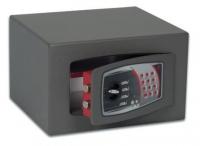 Сейф SMTO/3P-клавиатура с дигитален код/ел.карта