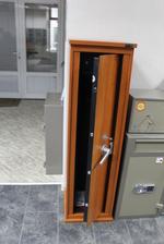 Оръжейни сейфове за 3 пушки