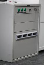 депозитни сейфове с отложен достъп