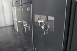 Дизайнерски работни сейфове за кабинети