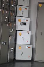 Изработка на скрит работен сейф по поръчка