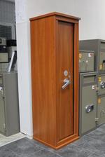 Метален сейф за 11 пушки по поръчка