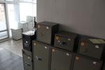 работни сейфове и за магазин за злато с уникален дизайн