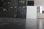 Поръчкова изработка на железни сейфове за