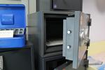 Проектиране и изработка на работен сейф и за магазин за бижута