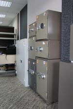 Метални  сейфове със забавено отваряне по каталог