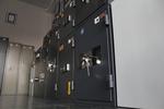 Поръчка на метални сейфове със забавено отваряне