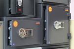 Съхраняващи кутии за магазин за часовници по индивидуален проект