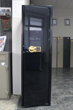 сейф за магазин за часовници дизайнерски