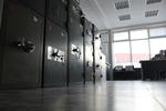 Проектиране и изработка на сейф за училища