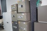 Уникални работни сейфове за училища