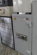 Проектиране и изработка на железни сейфове за