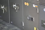 Изработка на железните сейфове по поръчка