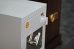 Проектиране и изработка на работен малък сейф
