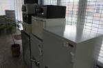 Дизайнерски сейф за вграждане за