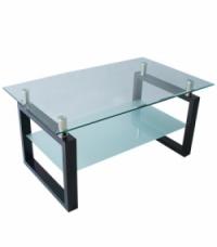 Универсална холна маса стъкло