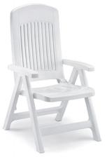 Градински сгъваеми столове пластмаса