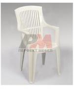 Пластмасови стифиращи столове за градини