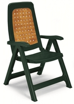 Пластмасови сгъваеми столове,подходящи за навън