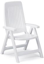 Пластмасови сгъваеми столове
