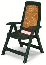 Устойчиви сгъваеми столове от пластмаса