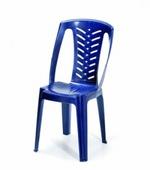 Устойчиви стифиращи столове от пластмаса
