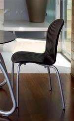 метални столове за бар за вътрешна и външна употреба