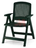 Пластмасови сгъваеми столове за бесейни