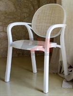 Пластмасови столове за заведения за басейн